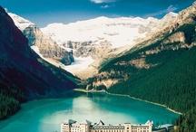 Kanada / Kanada (englisch und französisch Canada) ist ein Staat in Nordamerika, der zwischen dem Atlantik im Osten und dem Pazifik im Westen liegt und nordwärts bis zum Arktischen Ozean reicht... http://de.wikipedia.org/wiki/Kanada