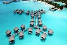 Pazifik / Der Pazifische Ozean, auch Pazifik, Stiller Ozean oder Großer Ozean genannt, ist der größte und tiefste Ozean der Erde. http://de.wikipedia.org/wiki/Pazifik
