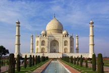 Asien - Indien / Indien ist ein Staat in Südasien, der den größten Teil des indischen Subkontinents umfasst. Indien ist eine Bundesrepublik, die von 28 Bundesstaaten gebildet wird und außerdem sieben bundesunmittelbare Gebiete umfasst... http://de.wikipedia.org/wiki/Indien