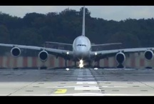 Video - Airline & Airport