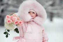 Pink / by Miroslawa Pustelnik