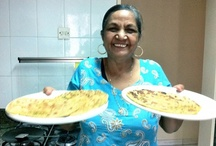 Indian and other international cuisines / by Jeanee Allen