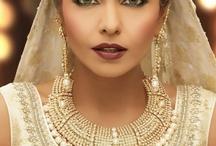 Indian & European Fashions / by Jeanee Allen