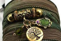 Jewelry for Me / by Miroslawa Pustelnik