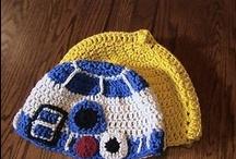 Crochet: Hats and Hoods / by Samantha Ann