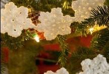 Crochet: Holidays / by Samantha Ann