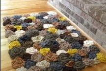 Crochet: Home Decor / by Samantha Ann