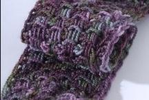 Crochet: Tunisian / by Samantha Ann