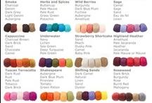 Crochet: Yarn & Other Things / by Samantha Ann