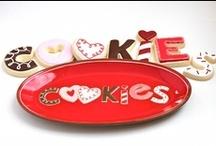 Bakery Cookies / by Miroslawa Pustelnik