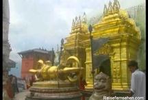Asien - Nepal / Nepal ist ein Binnenstaat in Südasien. Er grenzt im Norden an die Volksrepublik China und im Osten, Süden und Westen an Indien. Die Hauptstadt Kathmandu ist der Sitz der SAARC (Südasiatische Vereinigung für regionale Kooperation)... Quelle: http://de.wikipedia.org/wiki/Nepal