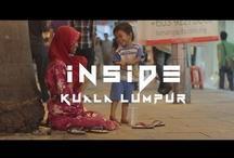 Asien - Malaysia / Malaysia ist ein Staat in Südostasien und besteht aus zwei durch das Südchinesische Meer getrennten Landesteilen, der malaiischen Halbinsel im Westen und Teilen der Insel Borneo im Osten. Der Westteil grenzt im Norden an Thailand, im Süden befindet sich auf einer vorgelagerten Insel der Stadtstaat Singapur, der Ostteil teilt sich eine lange Grenze mit Indonesien und umschließt im Norden das Sultanat Brunei... http://de.wikipedia.org/wiki/Malaysia