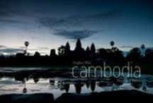 Asien - Kambodscha / Das Königreich Kambodscha ist ein Staat in Südostasien. Das Land liegt am Golf von Thailand zwischen Thailand, Laos und Vietnam. Die Hauptstadt Phnom Penh liegt im Süden des Landes... http://de.wikipedia.org/wiki/Kambodscha