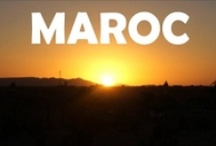 Afrika - Marokko / Marokko liegt im Nordwesten Afrikas und ist durch die Straße von Gibraltar vom europäischen Kontinent getrennt. Als westlichstes der fünf bzw. sechs (mit Westsahara) Maghrebländer grenzt es im Norden an das Mittelmeer, im Westen an den Atlantischen Ozean und im Osten an Algerien... http://de.wikipedia.org/wiki/Marokko