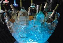 Drinks / by Patty Pascua