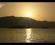Europa - Kroatien / Das Staatsgebiet liegt östlich des Adriatischen Meeres und zum Teil im Südwesten der Pannonischen Tiefebene. Im Nordwesten bildet Slowenien, im Norden Ungarn, im Nordosten Serbien, im Osten Bosnien und Herzegowina und im Südosten Montenegro die Grenze... Quelle: http://de.wikipedia.org/wiki/Kroatien