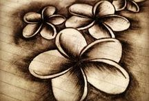 Artistic Inspiration  / by Ashley Hatfield