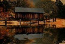 USA - Südwesten - AZ - Sedona / Sedona liegt 48 km südlich von Flagstaff am Ausgang des Oak Creek Canyon im Verde Valley. Durch die Stadt fließt der Oak Creek... Quelle: http://de.wikipedia.org/wiki/Sedona