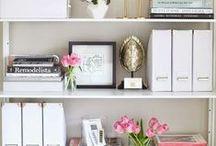 Easily Organized