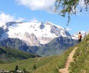 Love Mountains / The mountains are calling and I must go. Hiking, climbing, altitudes and summits <3