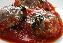 meatballs / Meatballs, Italian, Easy, Crockpot, Hawaiian, Recipes, Baked, Swedish, Turkey, Homemade, Subs, Spaghetti And, Sliders, Grape Jelly, Paleo, BBQ, Slow Cooker, Casserole, Stuffed, Healthy, Chicken, Soup, Appetizer, Gluten Free, Cranberry, Teriyaki, Asian, How to Make, Best, Cocktail, Sauce, Party, Sandwich, Frozen, Greek, Low Carb, Parmesan, Sausage, Buffalo