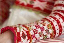 Dressing Up-Winter/Holiday / by Miroslawa Pustelnik