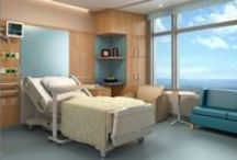 Healthcare // Patient Treatment Room