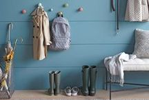 Residential // Mudroom