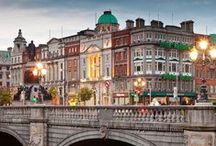 The Beauty of Dublin