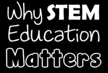 Why You Should Try STEM / STEM Challenges have so many positive and encouraging ways to promote problem solving and collaboration in your classroom! Students work in teams to solve design and building tasks, have fun, and learn so much! This board contains information and resources to help you find many, many reasons to try STEM today!