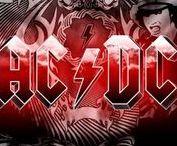 Video - Musik - AC/DC / AC/DC ist eine australische Hard-Rock-Band, die am 31. Dezember 1973 von den in Schottland geborenen Brüdern Angus und Malcolm Young gegründet wurde. Sie zählen zu den Pionieren des Hard Rock, die Band selbst bezeichnet ihre Musik jedoch stets als Rock 'n' Roll... Quelle: https://de.wikipedia.org/wiki/AC/DC