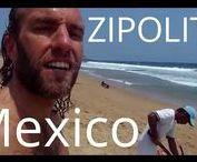 Mittelamerika - Mexiko / Mexiko ist eine Bundesrepublik in Nordamerika, die 31 Bundesstaaten und den Hauptstadtdistrikt Mexiko-Stadt umfasst. Im Norden grenzt Mexiko an die Vereinigten Staaten von Amerika (USA), im Süden und Westen an den Pazifischen Ozean, im Südosten an Guatemala, Belize und an das Karibische Meer, im Osten an den Golf von Mexiko... Quelle: https://de.wikipedia.org/wiki/Mexiko