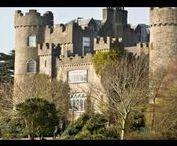 Europa - Irland / Irland ist ein Inselstaat in Westeuropa, der etwa fünf Sechstel der gleichnamigen Insel umfasst. Hauptstadt und größte Stadt des Landes ist Dublin, gelegen im östlichen Teil des Landes. In der Metropolregion Dublin lebt etwa ein Drittel der 4,6 Millionen Einwohner des Landes... Quelle: https://de.wikipedia.org/wiki/Irland