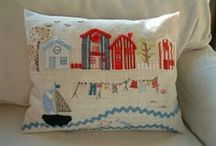 Stitch a Day / Embroidery and more  / by Spice Berry Cottage Fabric