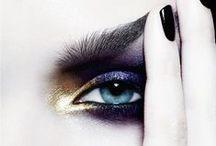Makeup / by Greer Houston