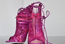 Shoes I Love / by Bonny B