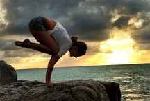Healthy Mind and Yoga Body / by Melody Forry