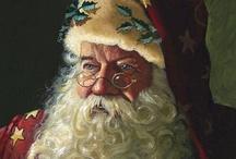 Christmas ~ Winter Decor, Crafts and Ideas / by Glenda Morton Gardner