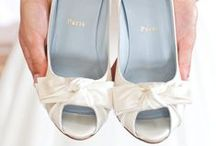 Walk Down the Aisle / Shoes I'd love to walk down the aisle in... / by mbrauns