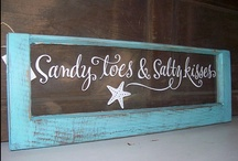 The Little Beach Hut Company / All our favourite beachy things !