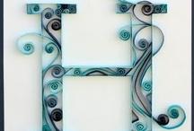 Craft Ideas / by Kelsey Wheatley