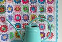 Knit, Crochet, Felt