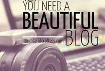 Bloggind and etsy / Info and tips for etsy shop and blogging