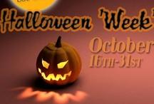 Halloween Inspiration / by BeTrendMe