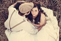 Inspirations for our Wedding / by Melody Forry
