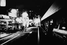 light / dark ph. / photography