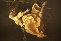 Fairies, Creatures and Magic / by Julie Brill Molina