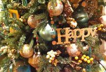 Christmas: Tree Decor / by Juxtapose Jane