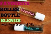DoTerra / by Ashley Paramore