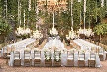 Wedding Wonderful / Ideas of things for my big day